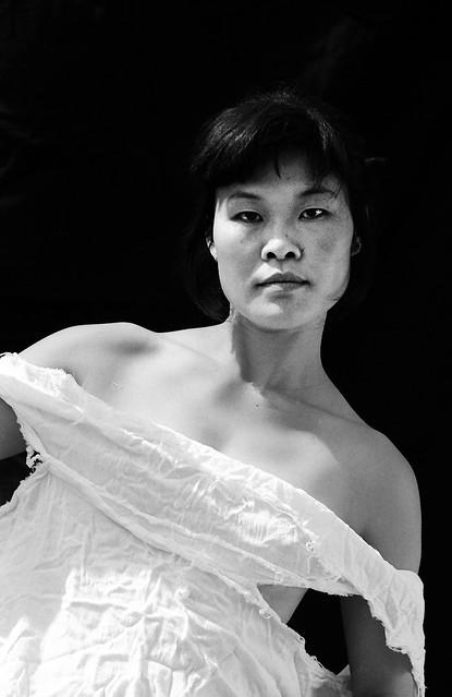 Yumi Butoh Series