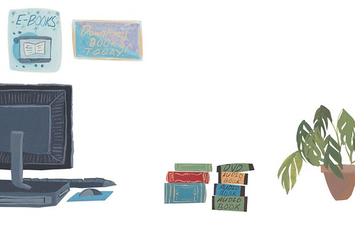 Desk items 2021