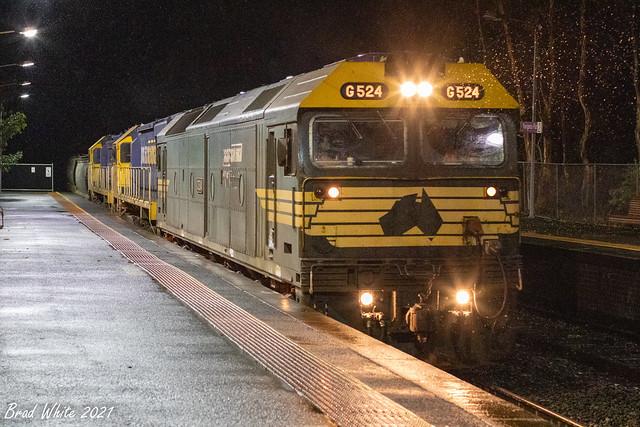 G524, XR557, XR552 9048