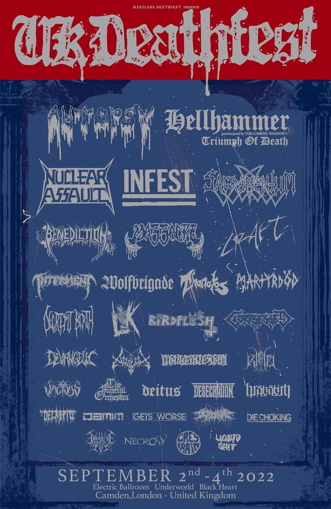 Deathfest
