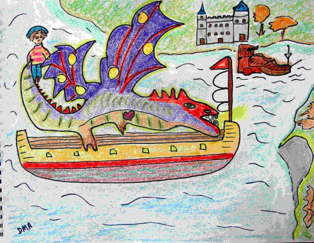 The Magic Dragon (low) IMG_0256