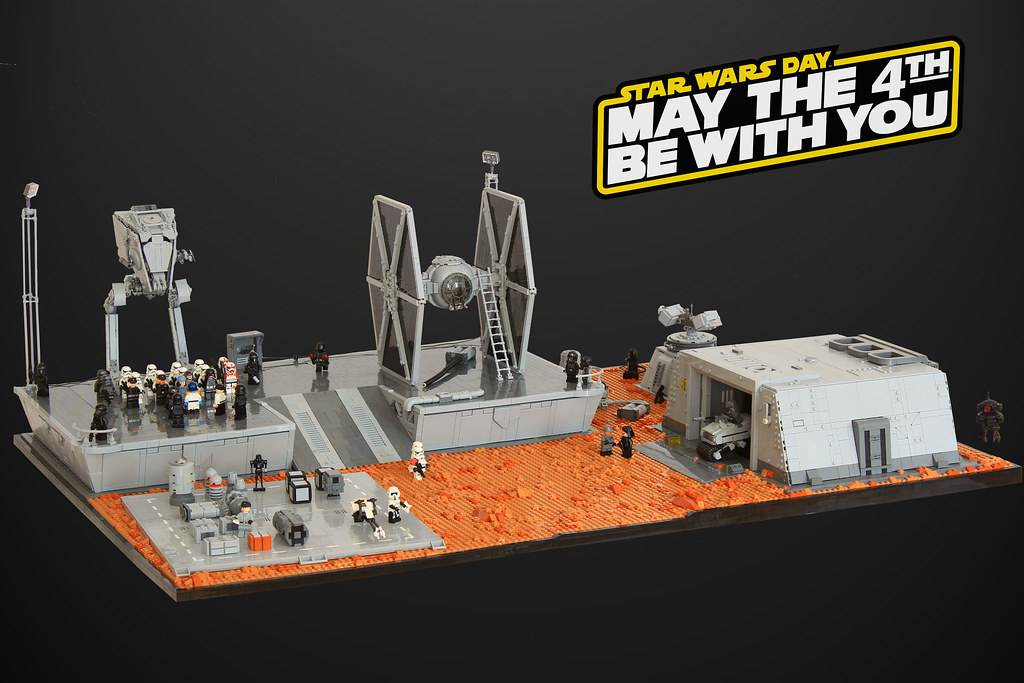 Imperial facility on Er'Kit 2.0 | MayThe4th