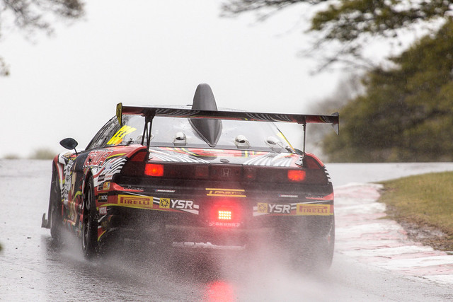 Time Attack 2021 - Round 1 - Cadwell Park