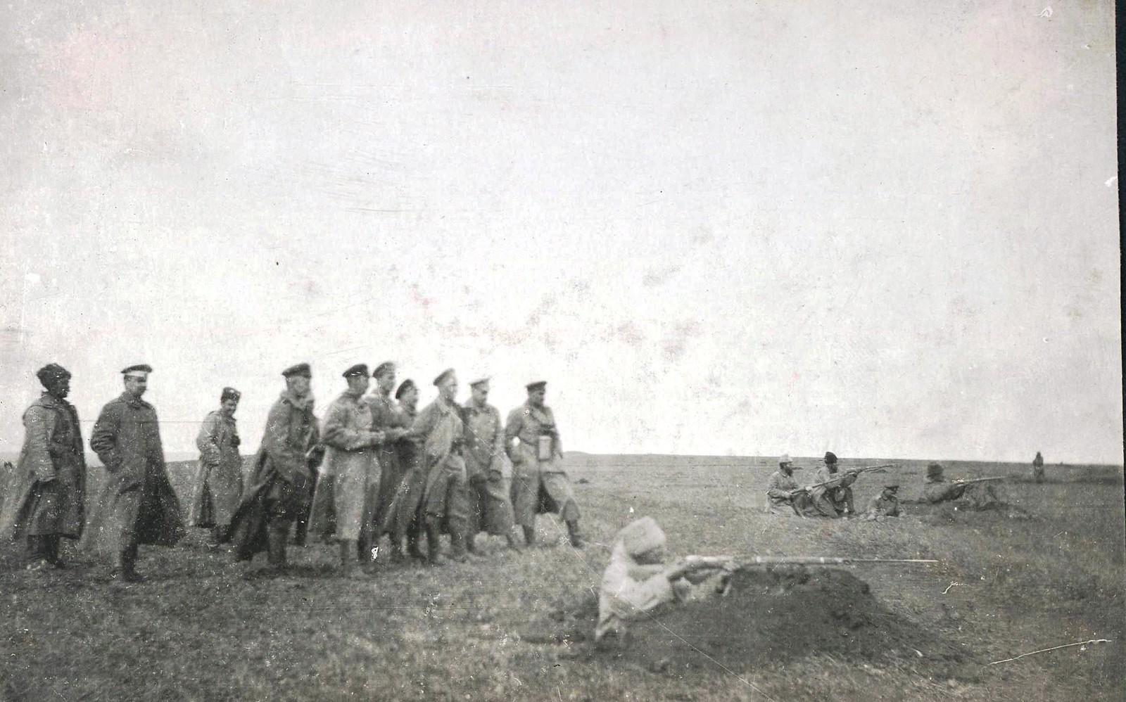 276. Полтавская губерния. Август 1919