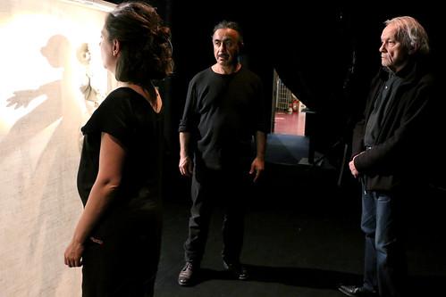 12- Théâtre dans les cavernes du numérique