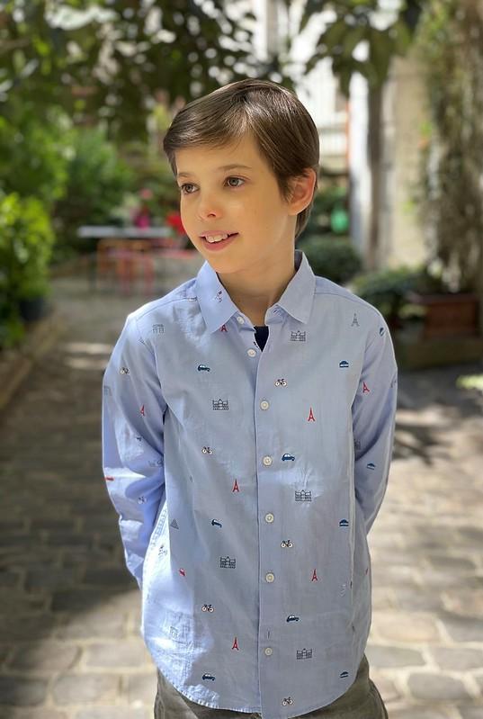 12e verjaardag Prins Henrik van Denemarken