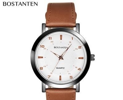 Bostanten Watch