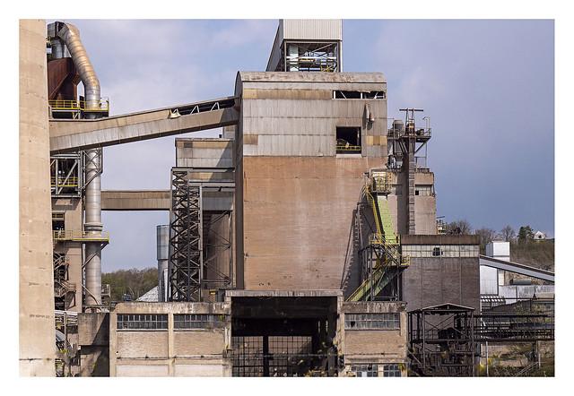 ENCI - clinker factory (2)