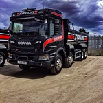 Johnsons Aggregates & Recycling Limited