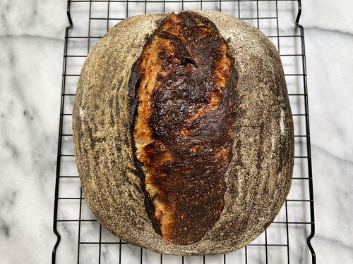 Whole Wheat 25% - Maple Miso