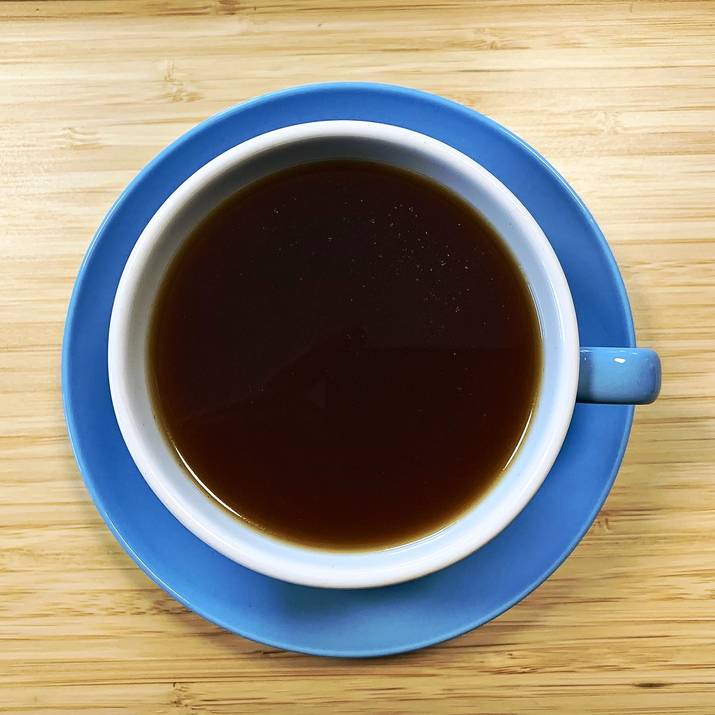 Coffee Chronicles 004 - AeroPress