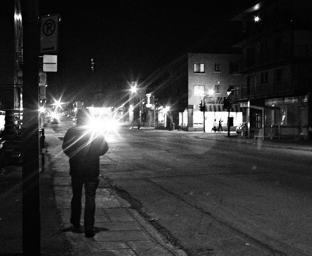 VIlle -Emard, Night, Curfew