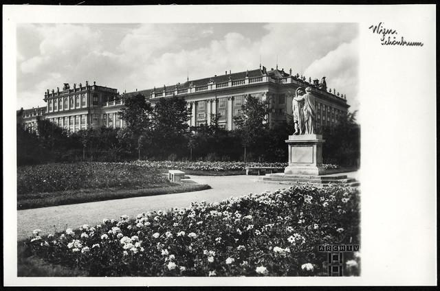 ArchivTappen233AAl3j695 Aufenthaltsort in der K.L.V., Wien, Österreich, 1930-1940er