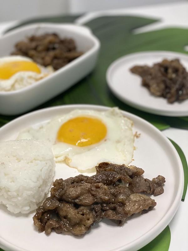 Brunchmate Premium Beef Tapa