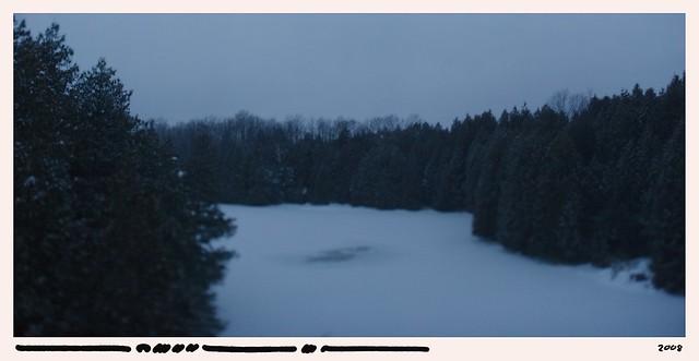 Martin Loeffler, 2008, Ontario — Blue December