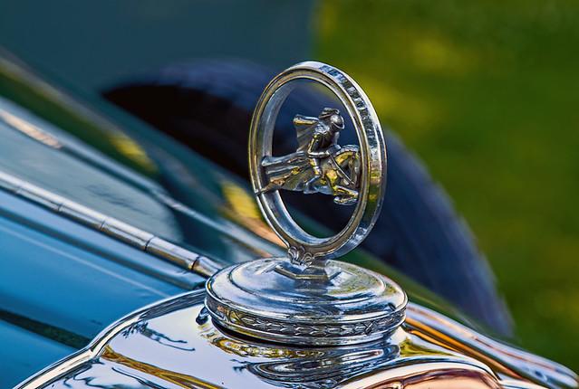 1931 Willys Knight