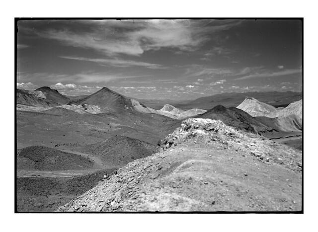 Death Valley, National Park, California