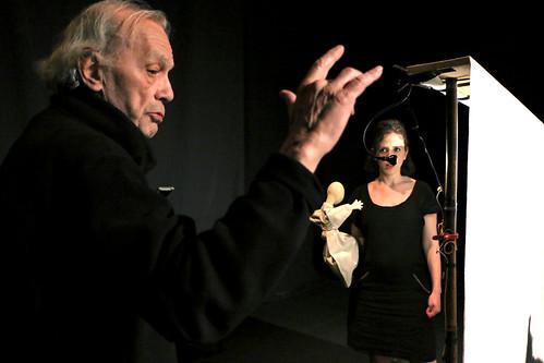 10- Théâtre dans les cavernes du numérique
