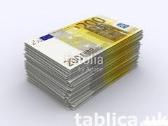 Nabízím urgentní půjčky - titulní fotka