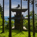 A Small Mountain Pagoda In Agano, Japan 2