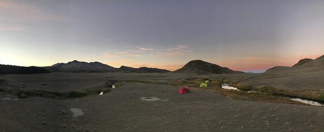 Campamento El Caulle