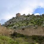 Acrocorinth, Greece