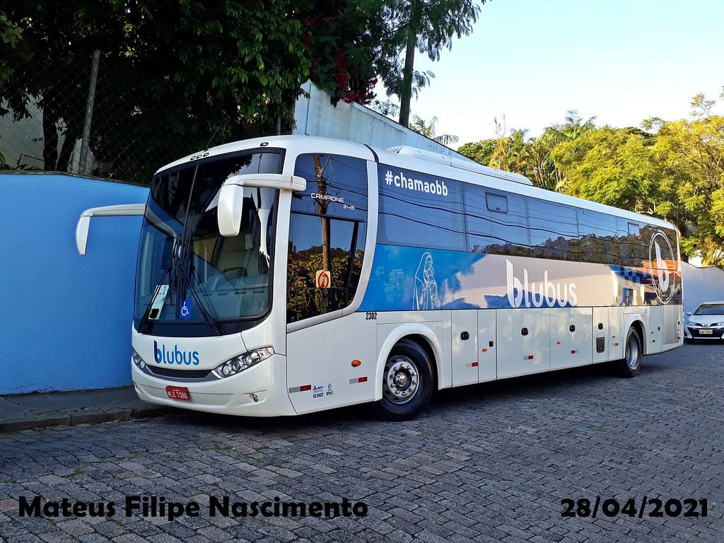 Blubus 2302 28-04-2021