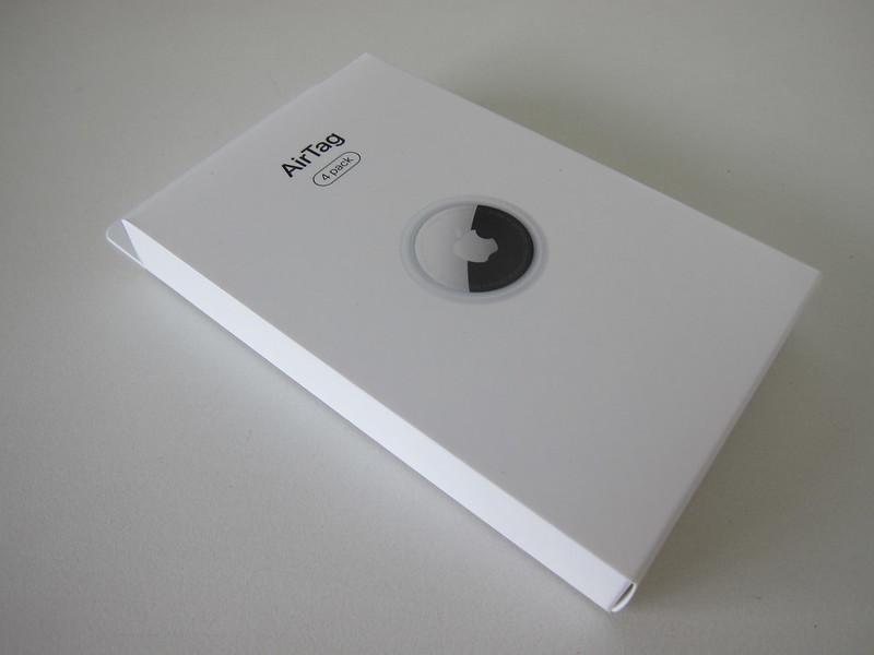 Apple AirTag - Box
