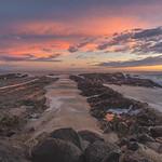 5. Mai 2021 - 7:23 - stunning sunrise snapper rocks