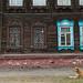 Old Wooden House in Tomsk / Старый деревянный дом в Томске