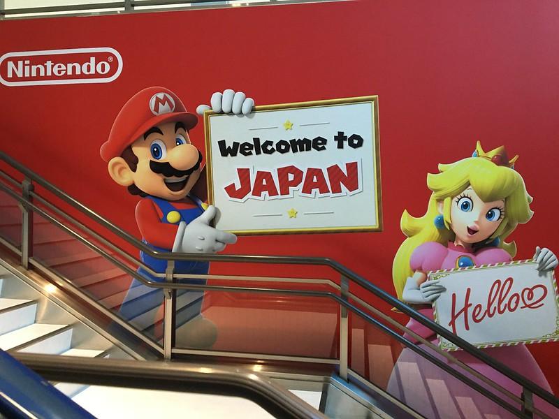 ただいま日本、帰国しました