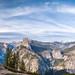 Glacier Point Washburn View Half Dome Vernal Falls Nevada Falls Yosemite National Park Spring Wildflowers & Waterfalls 45EPIC Elliot McGucken Fuji GFX100 Fine Art Landscape Nature Photography! Master Medium Format Fine Art Photographer! Fujifilm GFX 100