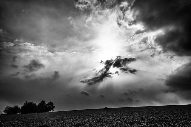 Cloud Dance...