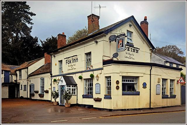 Fox Inn, Lutterworth