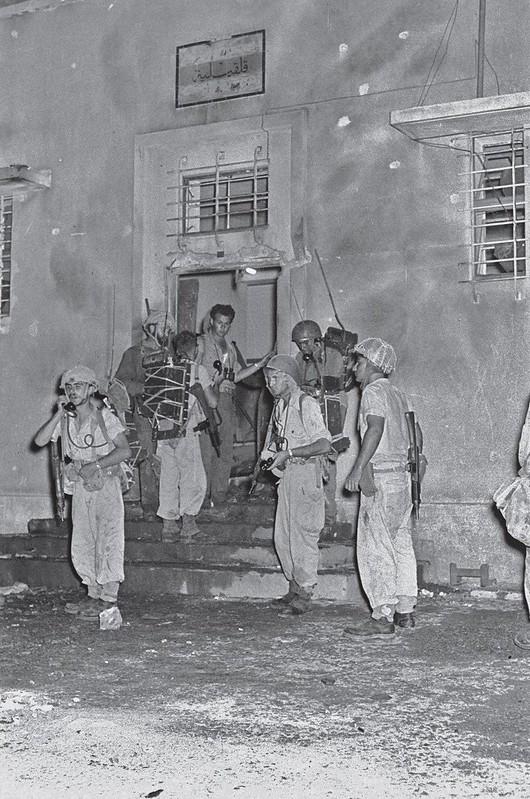 Radio-SCR-300-88btn-operation-shomron-kalkilia-police-195610-1
