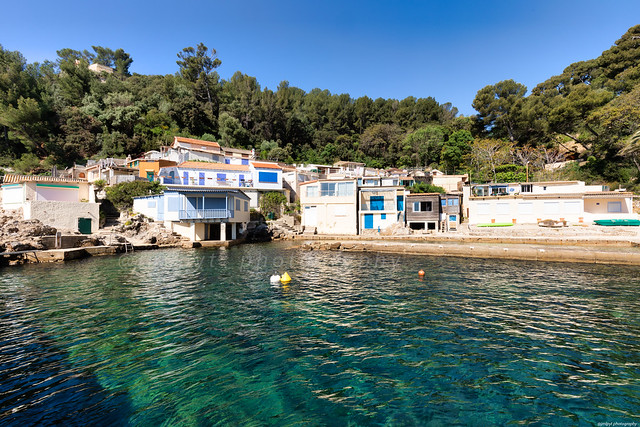 Anse San Peyre, La Garde Toulon, Côte d'Azur  -3D0A1793