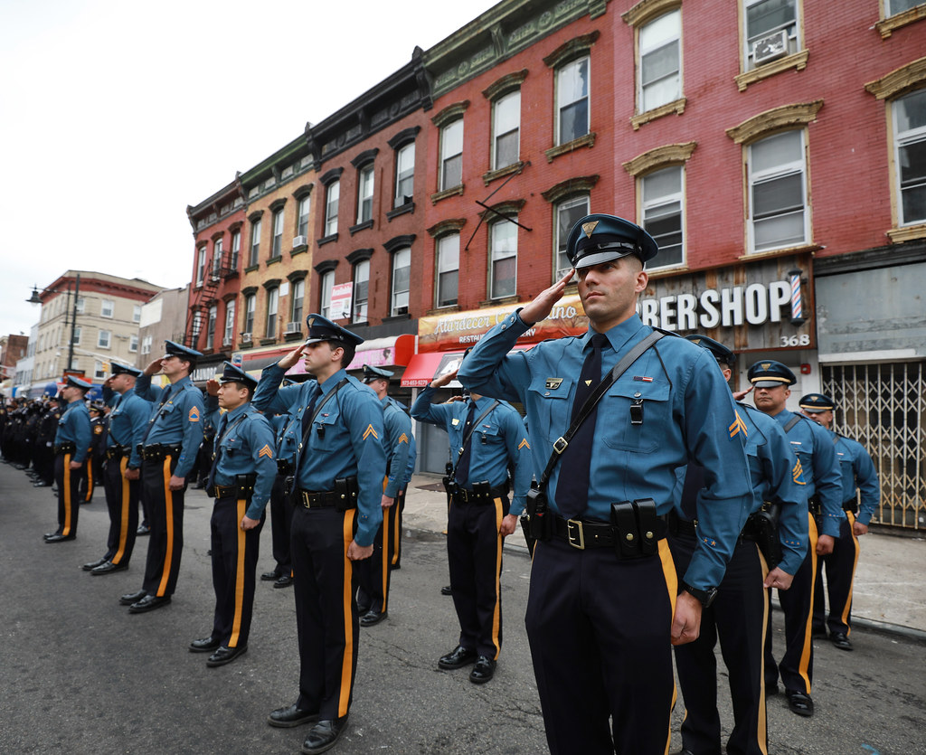 Paterson Blue Mass