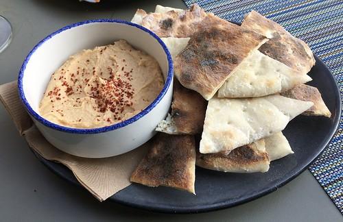 Garbanzo Hummus
