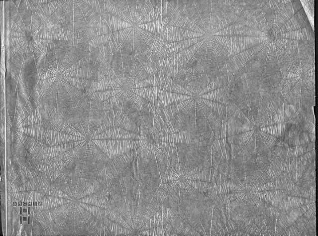 ArchivTappen233AAl3k702 Kindheit in Schlesien, Zwischenblatt, 1930er