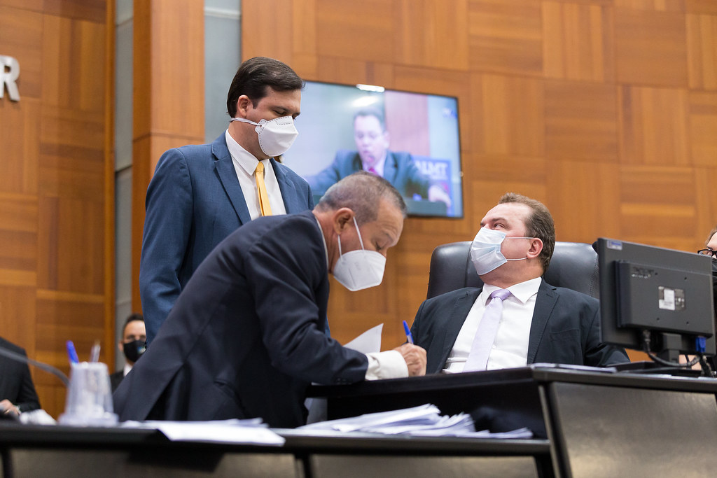 Sessão Plenária Matutina