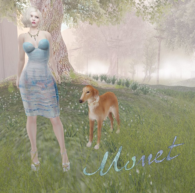 Monet by Meander @ The 4 Seasons