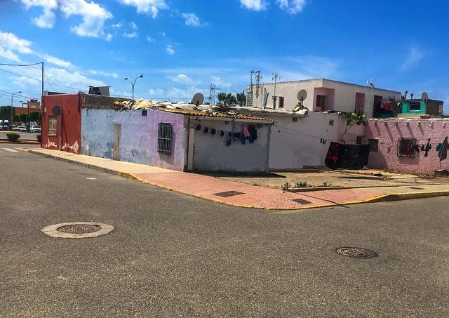 San Agustín, El Ejido. Almería