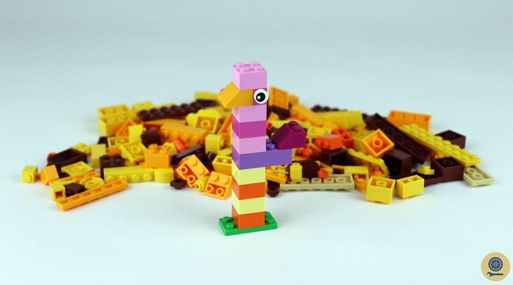 11016 Creative Building Bricks 6