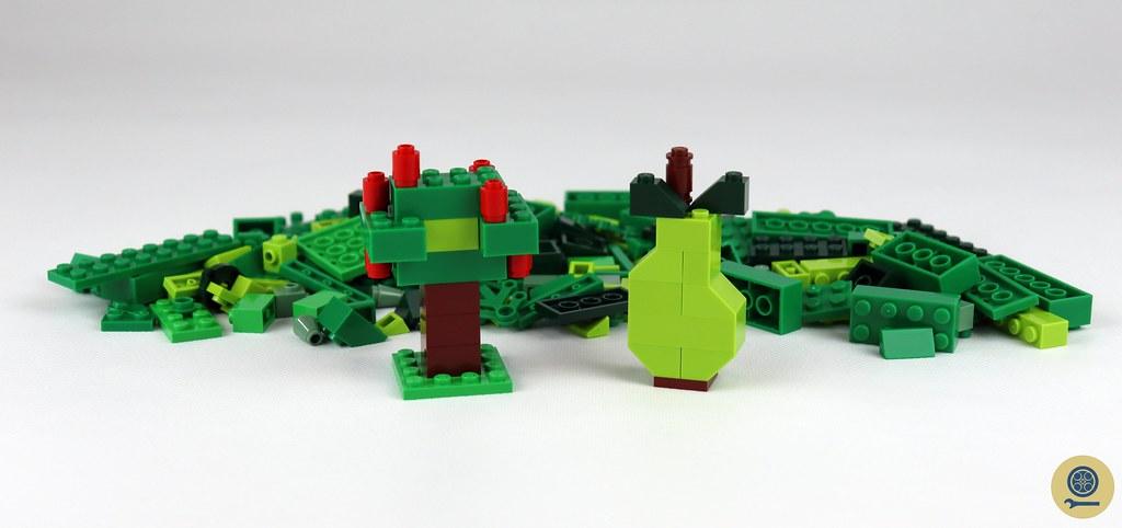 11016 Creative Building Bricks 3