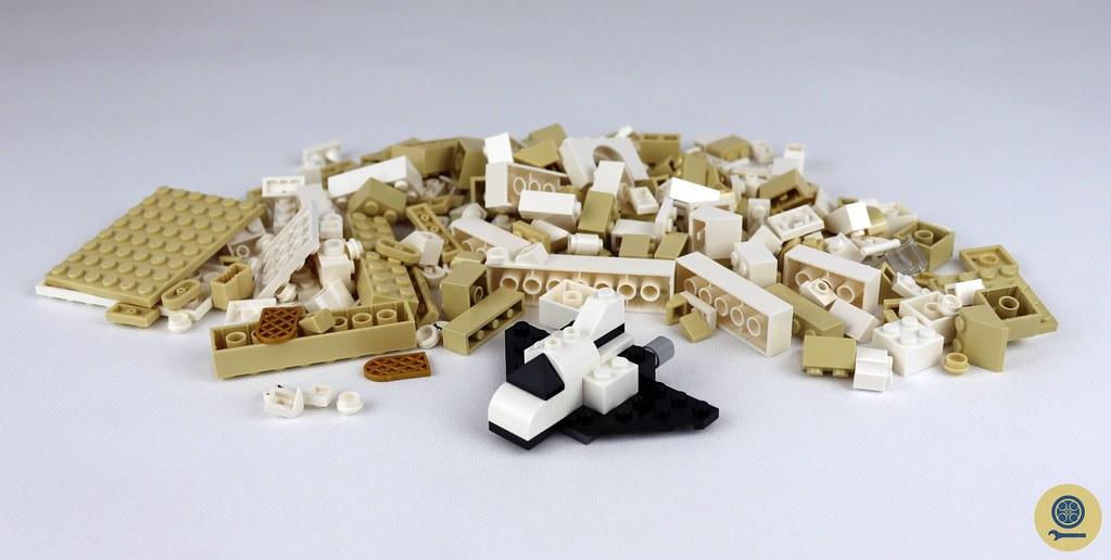 11016 Creative Building Bricks 4