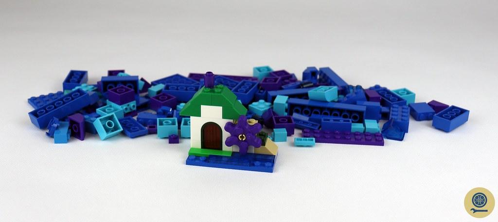 11016 Creative Building Bricks 2