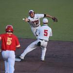 20210430-Cal-U-Baseball-vs-Seton-Hill-AX6I2233
