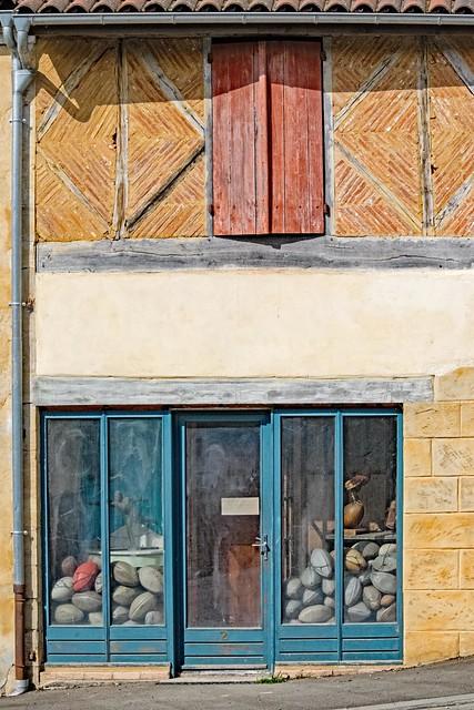 La botiga de las veishigas  (Aignan, Gers, 2021)