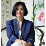 Photograph of Professor Xiao Lan Curdt-Christiansen