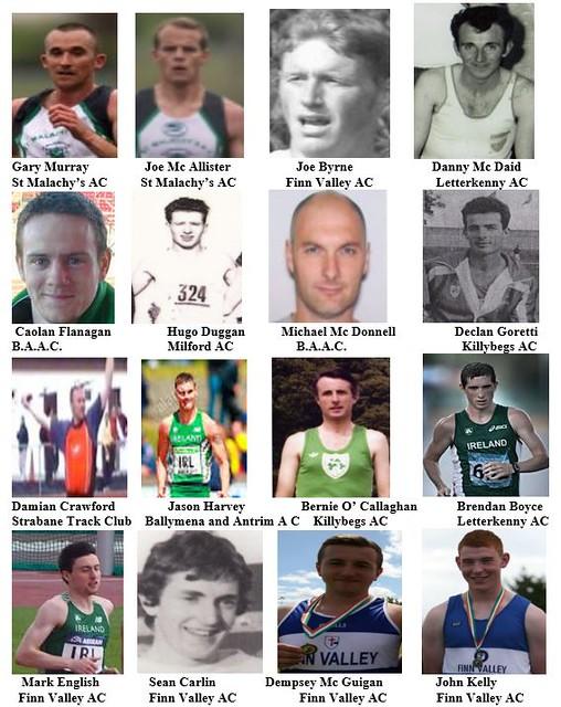 Mens Athletics Records 2020 2